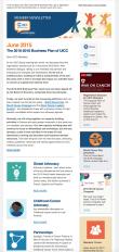 Member Newsletter - June 2015