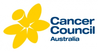 Cancer Council Australia Logo