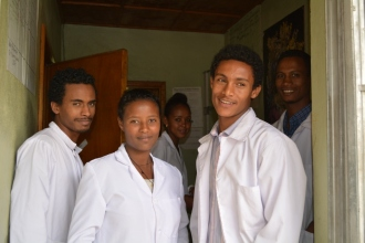 Photoshare - Health Personnel in Ethiopia.JPG